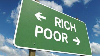 Photo of 10 signes que vous ne serez jamais riche