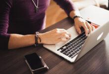 Photo of Comment faire l'argent de vente de produits d'information de vente en ligne.