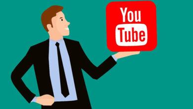 façons de gagner de l'argent sur YouTube