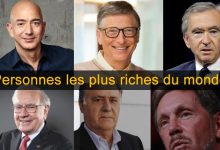 Photo of Qui sont les personnes les plus riches du monde 2020