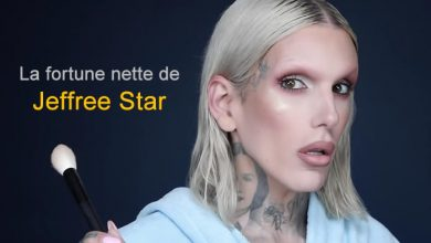 Photo de Quelle est la fortune nette de Jeffree Star?