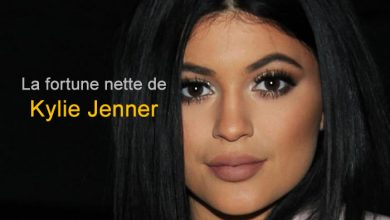 Photo de Quelle est la fortune de Kylie Jenner?