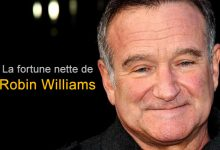 Photo of Quelle est la fortune nette de Robin Williams?
