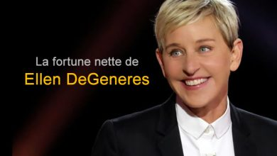 Photo de Quelle est la fortune de Ellen DeGeneres?