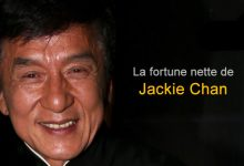 Photo of La fortune de Jackie Chan