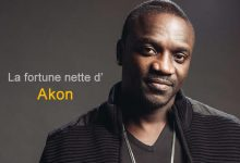 Photo of La fortune d'Akon