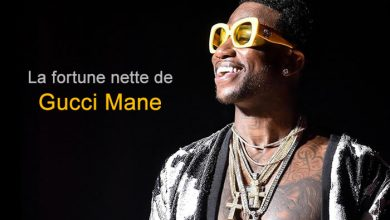 Photo of La fortune nette de Gucci Mane