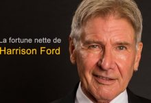 Photo of La fortune nette de Harrison Ford