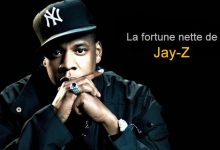 Photo de Quelle est la fortune de Jay-Z?