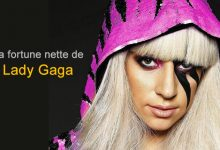 Photo of Quelle est la fortune nette de Lady Gaga?