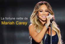 Photo of La fortune de Mariah Carey