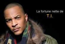 Photo of La fortune nette de T.I.