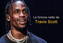 Photo de Quelle est la fortune de Travis Scott?