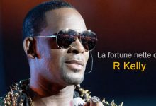 Photo de Quelle est la fortune nette de R Kelly?