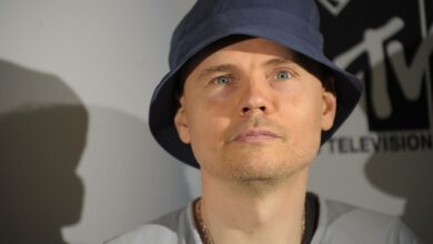 Photo de Fortune de Billy Corgan | Richesse des célébrités