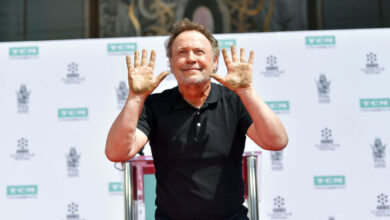 Photo de Fortune de Billy Crystal | Richesse des célébrités