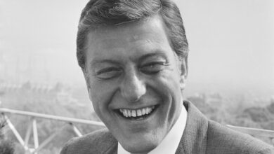Photo de Fortune de Dick Van Dyke