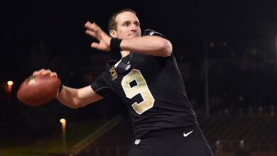Photo de Fortune de Drew Brees | Richesse des célébrités