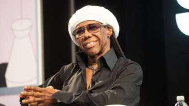 Photo de Fortune de Nile Rodgers | Richesse des célébrités