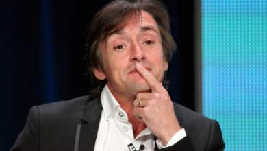 Photo de Fortune de Richard Hammond | Richesse des célébrités
